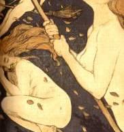 1er novembre – Wicca : Samhain