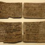 Tablette de Vindolanda #343