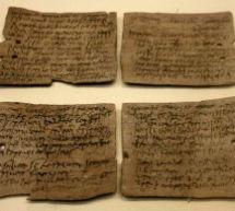 Hoax : Découverte d'un document prouvant les miracles de Jésus