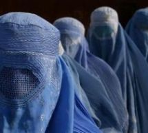 La burqa invisible