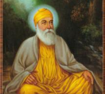 Sikhisme : Anniversaire du gourou Nanak Dev