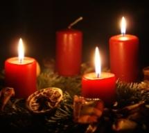 Dimanche 29 novembre – Christianisme : Début de l'Avent