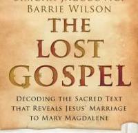 Simcha Jacobovici frappe encore : The Lost Gospel, Jésus et sa femme
