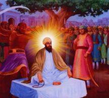 24 novembre – Sikhisme : Martyre du gourou Tegh Bahadur