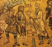 La figure de Melchisédech dans la Bible hébraïque