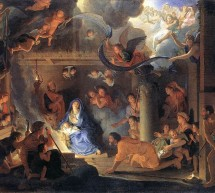 Vendredi 25 décembre – Christianisme : Noël