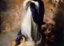 Vendredi 8 décembre – Christianisme (catholicisme) : Immaculée Conception