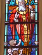 Dimanche 6 décembre – Christianisme : Saint-Nicolas