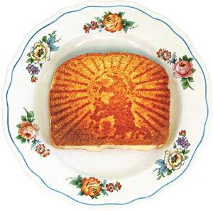 The Grilled Cheesus