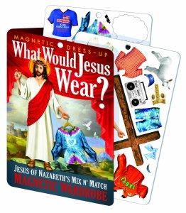 What Would Jesus Wear