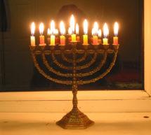 Judaïsme : Hanouccah