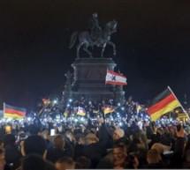 Allemagne : des manifestations contre « l'islamisation de l'Occident »