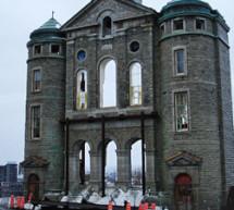 Des municipalités achètent leur église pour éviter leur démolition