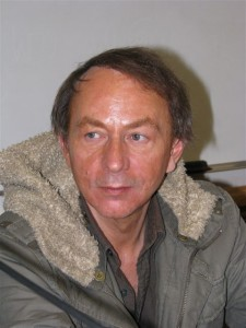 Michel Houellebecq | Source Wikipedia