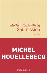 Soumission | Source Les éditions Flammarion