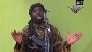 Abubakar Shekau, chef actuel du groupe armé islamiste Boko Haram | Photo : AP
