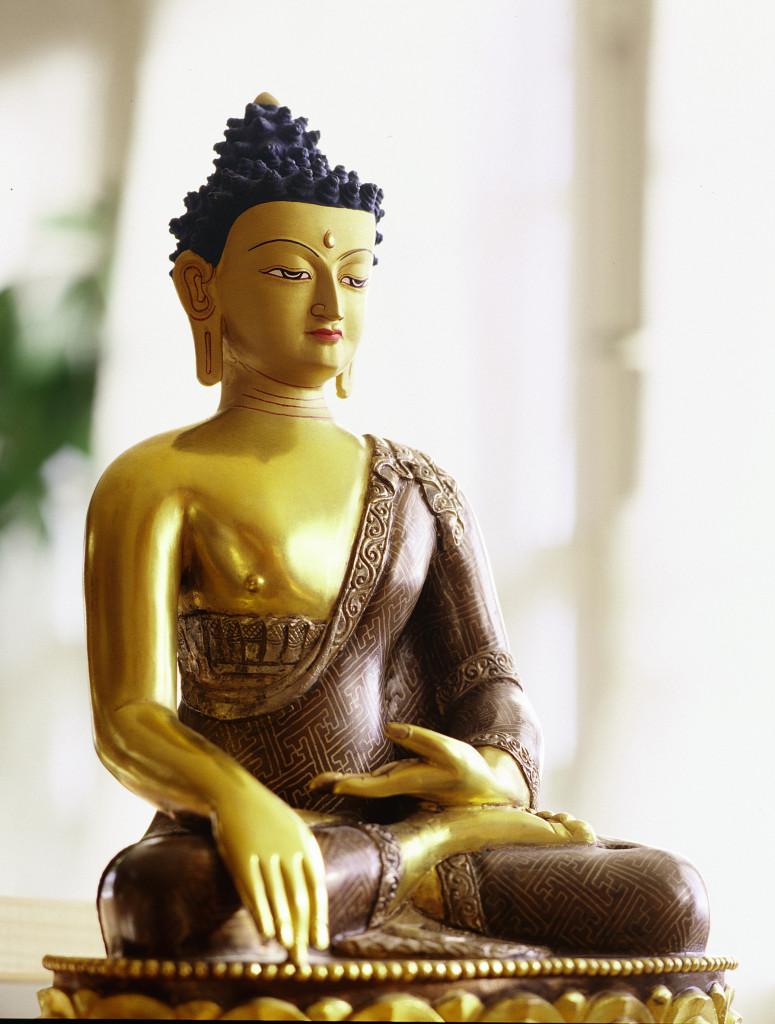 BuddhaShakyamuni