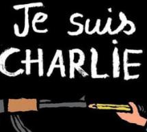 « Je suis Charlie »