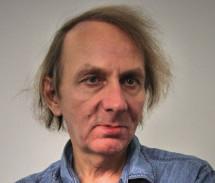 Houellebecq au sujet de son livre 'Soumission' à France Inter