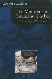 Mouvement familial au Québec - Malouin