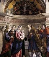 2 février – Christianisme : Chandeleur / Présentation du Christ au Temple