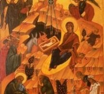 Jeudi 7 janvier – Christianisme (orthodoxie) : Nativité