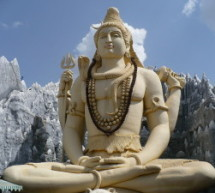 Lundi 7 mars – Hindouisme : Mahāshivarātri