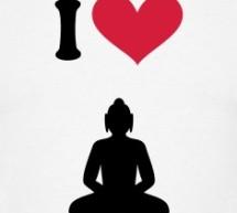 Un paradoxe identitaire : atman et t-shirts bouddhistes