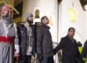 Une action de paix en réaction aux attentats danois