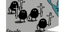 Qu'est-ce qu'un Copte?