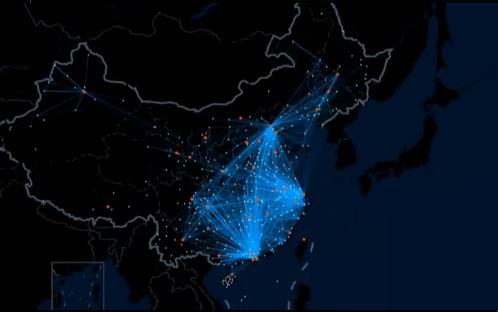 Déplacements pour le nouvel an | Moteur de recherche Baidu