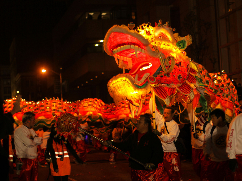 chinese new year celebration in malaysia essay