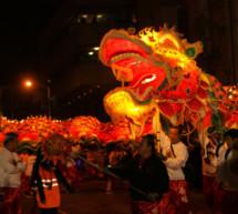 Lundi 16 février – Bouddhisme, taoïsme, confucianisme : Nouvel an chinois