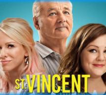 Compte-rendu du film St. Vincent