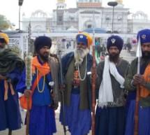 Jeudi 24 mars – Sikhisme : Holā Mohallā