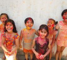 Hindouisme : Holī