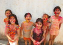 2 mars – Hindouisme : Holī