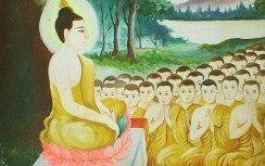 2 mars – Bouddhisme : Magha Puja