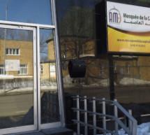 Mise à jour : Une mosquée vandalisée à Québec