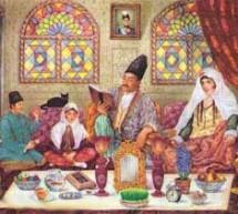 Mardi 21 mars – Foi bahá'íe et zoroastrisme : Naw Rúz / No Rouz