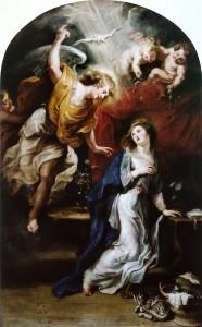 Artiste : Peter Paul Rubens