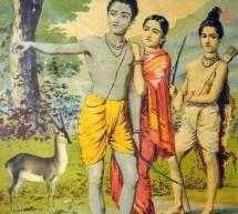 Mercredi 5 avril – Hindouisme : Rama Navami