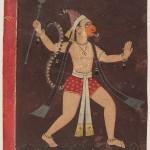Vendredi 22 avril – Hindouisme : Hanuman Jayanti