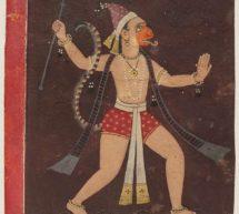 Hindouisme : Hanuman Jayanti
