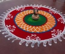 Hindouisme : Nouvel an