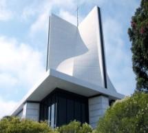 USA : Un système contre les sans-abris à la cathédrale de San Francisco