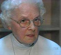 Armée de Marie : la fondatrice Marie Paule Giguère est décédée