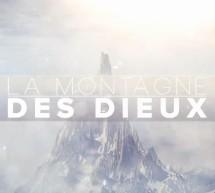 Mercredi 29 avril – La Montagne des dieux a un an!