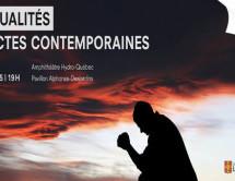 Compte-rendu de la conférence Spiritualités et sectes contemporaines