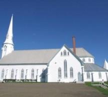 Îles-de-la-Madeleine : Mobilisation pour la sauvegarde de la « cathédrale des Îles »